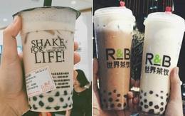 """Những món nào đang """"best-seller"""" trong các quán trà sữa hot nhất hiện tại?"""