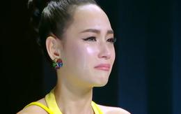 Tham thí sinh cho lắm, cũng đến lúc Bee Namthip phải khóc cạn nước mắt khi tự loại học trò