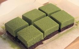 Học cách làm chocolate kem trà xanh tưởng không dễ nhưng lại dễ không tưởng