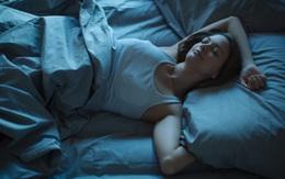 Chỉ ngủ thôi cũng giúp hỗ trợ việc giảm cân tốt hơn nếu bạn thực hiện đúng cách