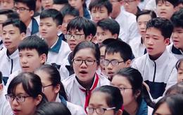 Cựu HS trường Lương Thế Vinh nói gì về chuyện kỉ luật học sinh tại trường?