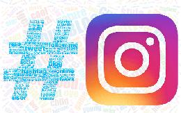 """Giải mã những hashtag """"khó hiểu"""" trên Instagram và công dụng tăng Like thần thánh"""