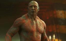 """10 sự thật ít người biết về """"Kẻ hủy diệt"""" Drax trong """"Guardians of the Galaxy"""""""