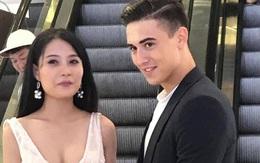 """""""Chú rể Tây"""" soái ca bị tố bắt cá hai tay ở Nha Trang: """"Tôi chỉ làm mẫu cho bộ ảnh, không hề yêu cô ấy!"""""""