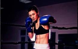"""Hot girl boxing Nguyễn Thị Yến: """"Nếu có ai trêu, em chỉ lườm một cái... rồi thôi"""""""