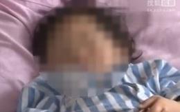 Bé gái 16 tháng tuổi nghi bị gã người quen ngoài 50 tuổi xâm hại trong chợ rau quả