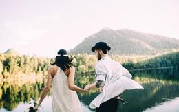 Yêu nhau chán rồi, chúng mình cưới nhau đi