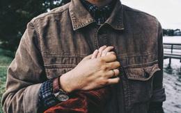 Đàn ông có tình giữ được phụ nữ có tâm, nếu không muốn mất nhau lãng xẹt hãy học cách vị tha