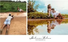 """15 bức ảnh nói thay kỹ năng Photoshop """"thần thánh"""" và nỗi khổ khó nói của các nhiếp ảnh gia"""