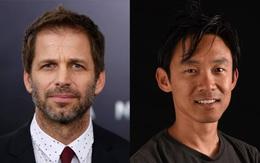 """Zack Snyder từ bỏ ghế đạo diễn """"Justice League"""", James Wan làm chủ dự án """"Resident Evil"""""""