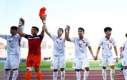 """Khả năng U20 Việt Nam vào vòng knock-out khó """"như lên giời"""""""