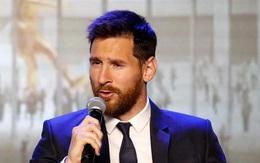 Hôm nay, sinh nhật Messi: Huyền thoại tuổi 30
