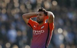 """Man City bất lực hoàn toàn trước đội bóng """"tí hon"""""""