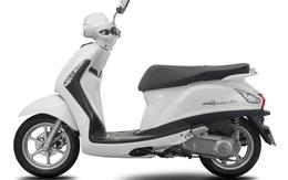Hé lộ quà hàng hiệu khi mua xe máy Yamaha sành điệu