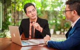 MC Phan Anh: Lịch làm việc của tôi không có giờ nghỉ