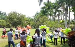 Địa điểm team building lý tưởng gần Sài Gòn