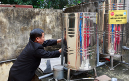 Những con số biết nói trong hành trình 10 năm bảo tồn nguồn nước của Coca-Cola