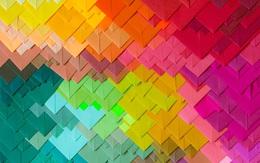 Chỉ người mù màu mới không biết được tên gọi các màu sắc