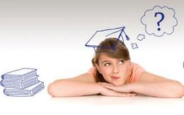 Hãy tự hỏi bản thân 6 câu hỏi này để biết mình muốn gì, hợp với ngành nào?