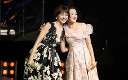 """Hari Won được Hồ Quỳnh Hương khen """"chém gió"""" giỏi hơn từ khi lấy chồng"""