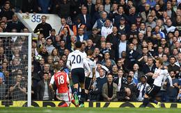 TRỰC TIẾP (Hiệp 1) Tottenham 0-0 Arsenal: Tottenham liên tiếp bỏ lỡ cơ hội