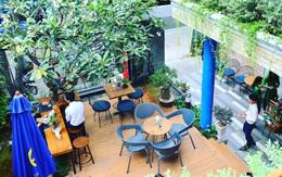 Tưng bừng khai trương nhà hàng cà phê sang trọng khu vực K300 Tân Bình