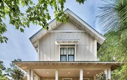 Chọn một ngôi nhà bạn mơ ước để khám phá tính cách của bản thân
