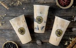 """""""Hoa mắt, chóng mặt"""" với thế giới trà sữa tại TocoToco Uông Bí (Quảng Ninh)"""