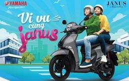 Isaac và Chi Pu đồng hành cùng chuỗi sự kiện Yamaha vòng quanh các trường đại học