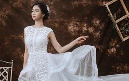 BST váy cưới Rustic Vibes vừa được trình làng đã khiến phái đẹp không thể rời mắt