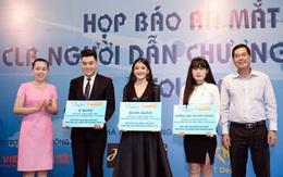 VOV College - Sân chơi mới cho các bạn Sài Gòn yêu thích công việc dẫn chương trình