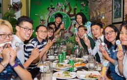 7UP – Một dấu ấn phong cách trong lòng giới trẻ Việt