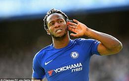 Chelsea thắng nghẹt thở trong cơn mưa bàn thắng ở sân Stamford Bridge