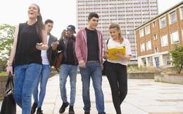 Đâu là điểm khác biệt giữa cuộc sống Trung học và Đại học?