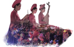 Giữ văn hoá Tràng An bằng nhiếp ảnh