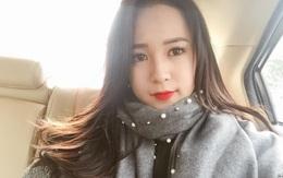 Vẻ ngoài ngọt ngào của cô nàng hoa khôi ngôi trường lắm trai xinh, gái đẹp nhất nhì Hà thành