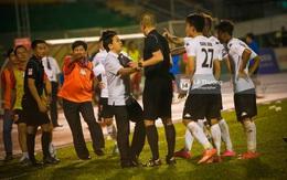 Long An làm mất thể diện bóng đá Việt Nam: Biết đâu lại… hay