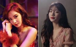 Netizen: Seohyun (SNSD) mà có cửa thắng Suzy à?