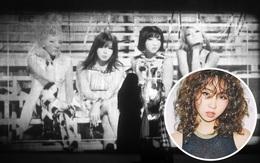 """Tiết lộ """"GOODBYE"""" sáng tác dành cho Minzy, 2NE1 đang... diễn kịch quá đà?"""
