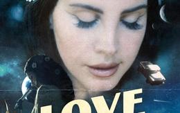 Lana Del Rey bất ngờ tung single mới sau 2 năm, cho fan yêu lại một lần nữa