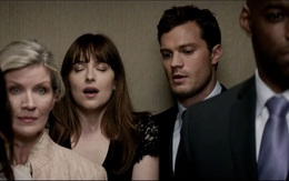 """""""Fifty Shades Darker"""" vừa làm được điều mà """"Fifty Shades of Grey"""" không thể cách đây 2 năm"""
