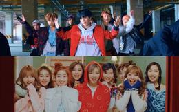 Website của Big Hit bị hack, MV của BTS bị thay bằng MV của TWICE