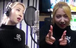 Minzy khoe giọng cực ngọt trong ca khúc đầu tiên kể từ ngày rời 2NE1