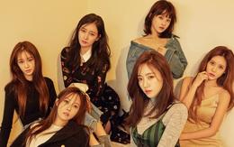 Hai thành viên không ký tiếp hợp đồng, T-ara chính thức tan rã