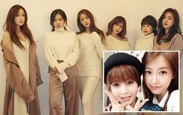 Hết hợp đồng, 2 thành viên ra đi vẫn sẽ quảng bá nốt cùng T-ara