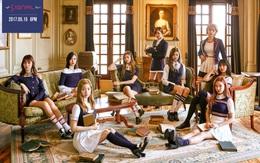 TWICE đã tung ảnh nhá hàng, hãy chuẩn bị cho siêu hit thứ 5 từ girlgroup JYP!