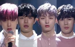 Điểm danh 3 màn trình diễn khoe giọng ấn tượng nhất Produce 101 bản nam