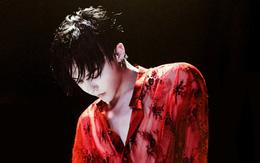 """G-Dragon qua mặt """"bộ đôi quái vật"""" và TWICE, ẵm cúp dù không quảng bá"""