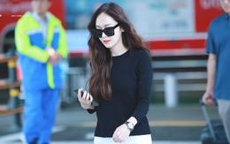 """Thông báo tung album kỉ niệm 10 năm ca hát, Jessica bị netizen Hàn chửi """"sấp mặt"""""""