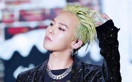G-Dragon: Big Bang sẽ trở lại với đủ cả 5 thành viên